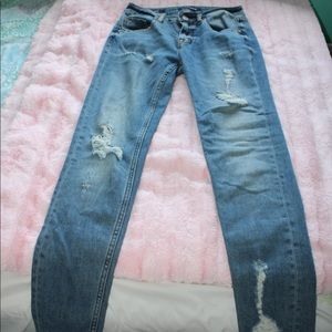 Great Condition Vigoss Jagger Skinny Jeans!